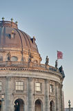Bode Museum located on Berlin, Germany Stock Photography