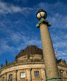 Bode Museum Royalty Free Stock Images