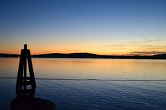 Bodega Bay Royalty Free Stock Photos