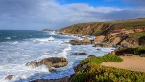 Bodega Bay Head royalty free stock photos