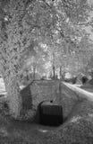 Bodega rural, Austria Fotos de archivo