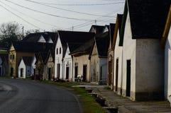 Bodegas Foto de archivo libre de regalías