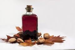 Bodegon del otoño Foto de archivo