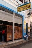 Bodeguita del Medio in Havana Royalty Free Stock Photos