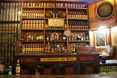 Bodeguita del medio Royalty Free Stock Photos