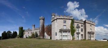 Bodelwyddan Castle Stock Images