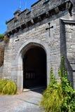 Bodelwyddan castle Royalty Free Stock Photography