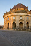 The Bodemuseum in Berlin Stock Photos