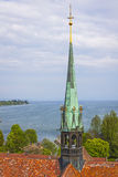 Boden lake, Konstanz city, Baden-Wuerttemberg, Germany Stock Photography