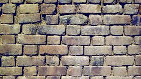 Boden-Stangen - indischer Dorf-Hintergrund Lizenzfreies Stockbild
