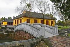 Boden in Truong Sanh Residence Stockfotografie