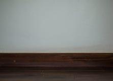 Boden und Wand Lizenzfreie Stockfotografie