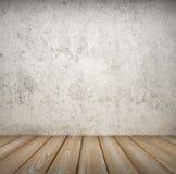 Boden und Wand gemasert Stockbilder