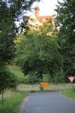 Bodensee,年2013年 免版税库存图片
