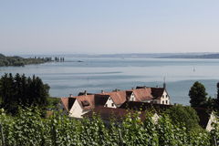 Bodensee 图库摄影