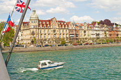 Bodensee, Germany, Konstanz Stock Photography