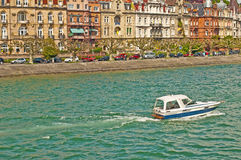 Bodensee, Germany, Konstanz Royalty Free Stock Images