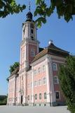 Bodensee, jaar 2013 Stock Foto