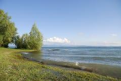 bodensee jezioro Fotografia Stock