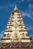 Bodh Gaya σε Wat Monmahinsilaram Στοκ φωτογραφία με δικαίωμα ελεύθερης χρήσης