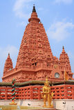 Bodh Gaya Stock Photo