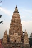 Bodh Gaya Fotografia de Stock Royalty Free
