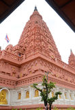 Bodh Gaya Royalty Free Stock Photos