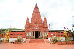Bodh Gaya Royalty Free Stock Image