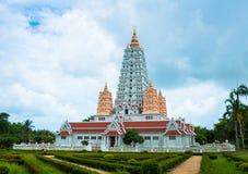 Bodhgaya stupa Zdjęcie Stock