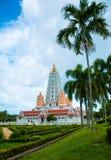 Bodhgaya stupa Zdjęcie Royalty Free