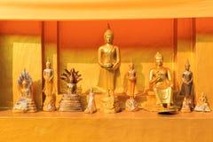 Bodhgaya stupa Royalty Free Stock Image