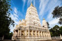 Bodhgaya w Tajlandia Obraz Stock