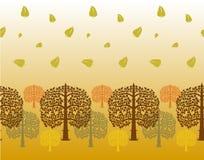 bodhi结构树 库存照片
