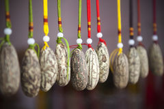Bodhi hang decorations Stock Photos