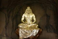 Bodhidharma Stock Image