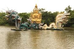 Bodhisattva стоковая фотография rf
