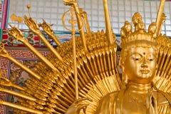 Bodhisattva Royalty Free Stock Images