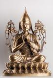 Bodhisattva Avalokiteshvara zrobił brąz Fotografia Royalty Free