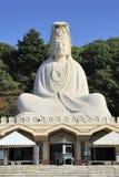 Bodhisattva Avalokitesvara Royalty-vrije Stock Foto