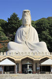 Bodhisattva Avalokitesvara Royalty Free Stock Photo