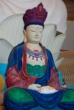 Bodhisattva in Chuang Yen Monastery Royalty Free Stock Photos
