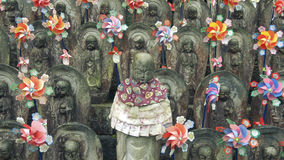 Bodhisattva de Jizo Fotografía de archivo libre de regalías