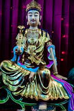 Bodhisattva de Manjusri Fotos de archivo libres de regalías