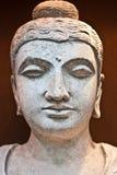 Bodhisattva derecho - detalle Imágenes de archivo libres de regalías