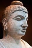 Bodhisattva derecho - detalle Fotos de archivo