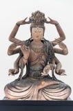 Bodhisattva di Avalokitesvara Fotografia Stock Libera da Diritti