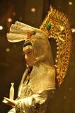 Bodhisattva di Kwanyin Immagini Stock Libere da Diritti