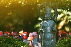 Bodhisattva royalty free stock image