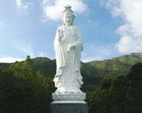 Bodhisattva Royalty Free Stock Photo