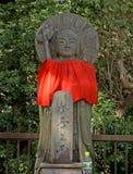 Bodhisattva, Nara, Japan Royalty Free Stock Photography